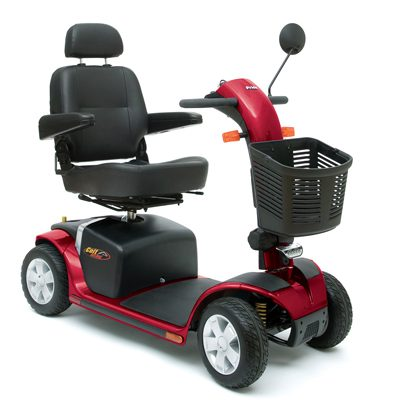 Deluxe Mobility scooters