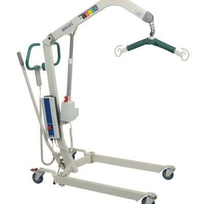 Mobility aids hire
