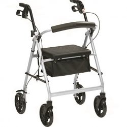 Rollators hire in Marbella Walkers and mobility aids in Marbella