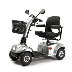 Brand new  Standard mobility scooter