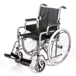 Rent a Self propelled wheelchair in Marbella.