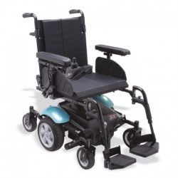 Rent a deluxe powerchair in Marbella.